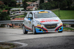 208 Rally Cup PRO