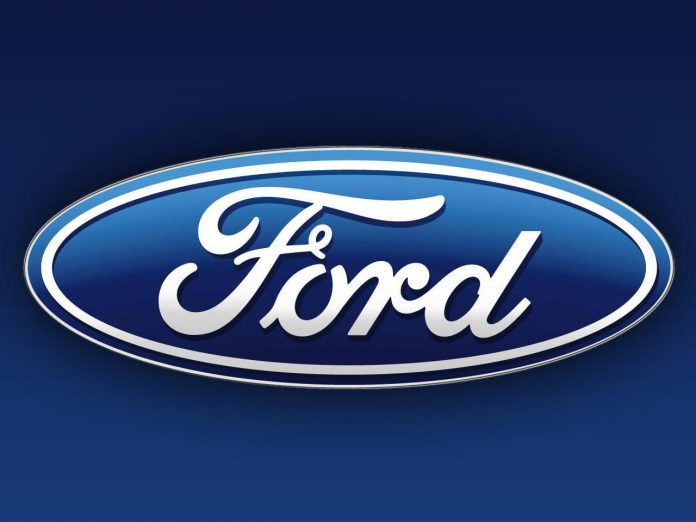 ford power-up