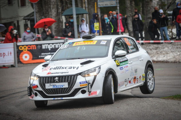 Peugeot Competition